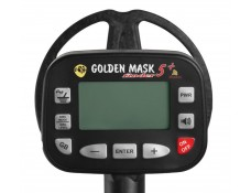 Golden Mask - 5 plus