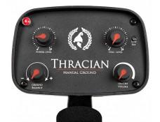 Golden Mask  - Thracian 18 kHz