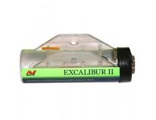Аккумуляторная батарея Minelab Excalibur II