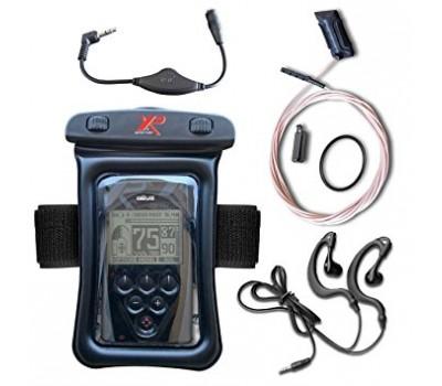 XP D-KITC влагозащитный набор для DEUS с антенной